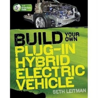 Your motorcycle pdf own electric build