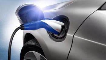 Honda electrified vehicle