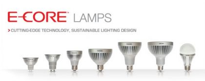 Toshiba LED LAMPS