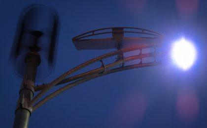 Lumi Solar Dynamic LED lighting