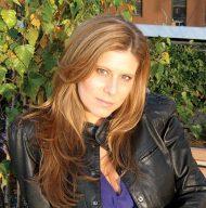 Stefanie Iris Weiss, Eco Sex, green celebrity