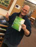 Seth Leitman, The Green Living Guy, green living, green Living News, Solar Power, Energy Efficiency, green Guru guides