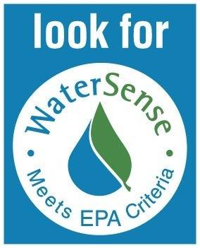 WaterSense program by the USEPA