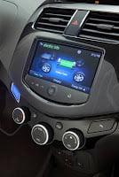 chevrolet spark ev General Motors and Honda better batteries