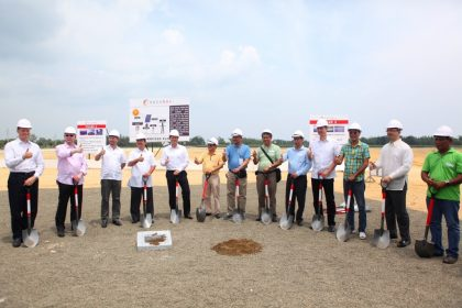 Conergy Wins 22 Megawatt Order in the Philippines