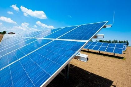 State of the world with solar and sustainability with Corporate Governance