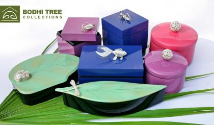 Bodhi Tree Collections