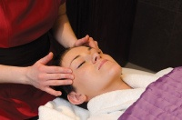 ELLENBOROUGH PARK WELCOMES LOCAL, ORGANIC ILA PRODUCTS. massage