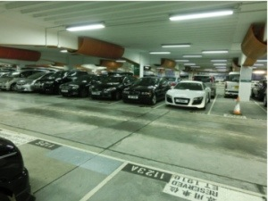 Green parking garage certification programs making LEED a reality for garage owners.