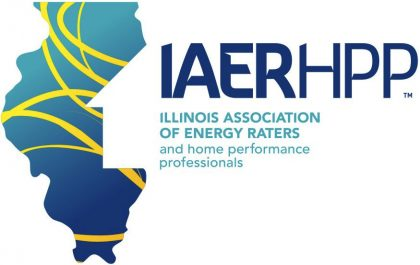 The Illinois Association of Energy Raters & Home Performance Professionals (IAER) finds that most real estate agents are in the dark about 'green disclosure' features found in many property listing services.