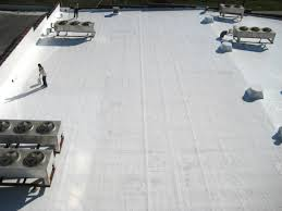white roofs reduce cooling costs