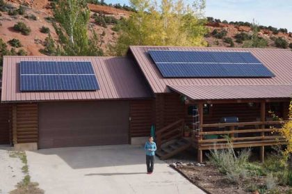 Off the Grid: Alternative Housing Ideas for Independent Living