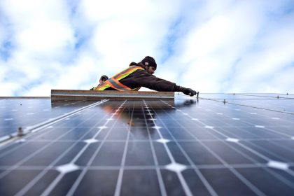 home and business owners should have solar panels