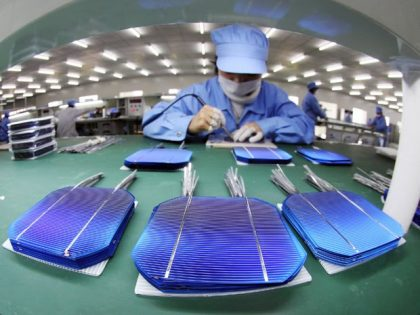 Solar Energy Isn't Always as Green as You Think