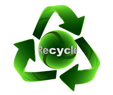 Corporate world needs to be recycling and businesses