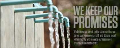 water for people at waterforpeople.org