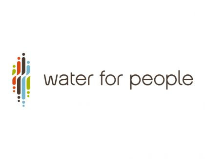 Clean Water for People at Water for people. org and #iHeartWater