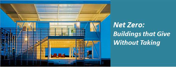 net zero buildings