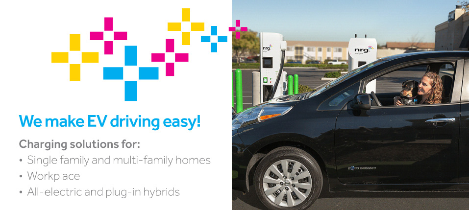 The Future of Electric Vehicles in the US/ Rapid Growth of the EVgo Charging Network (largest in nation)