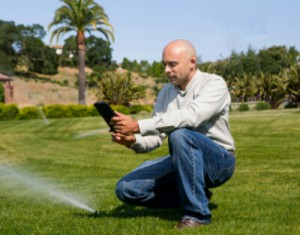 Smart irrigation tech helps CA Businesses and Residents Conserve Water during Drought
