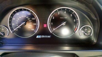 BMW X5 Plugin Hybrid Electric SUV