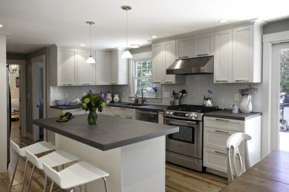 Professional Kitchen Designers Consultants