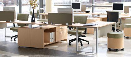 eco friendly office furnitute