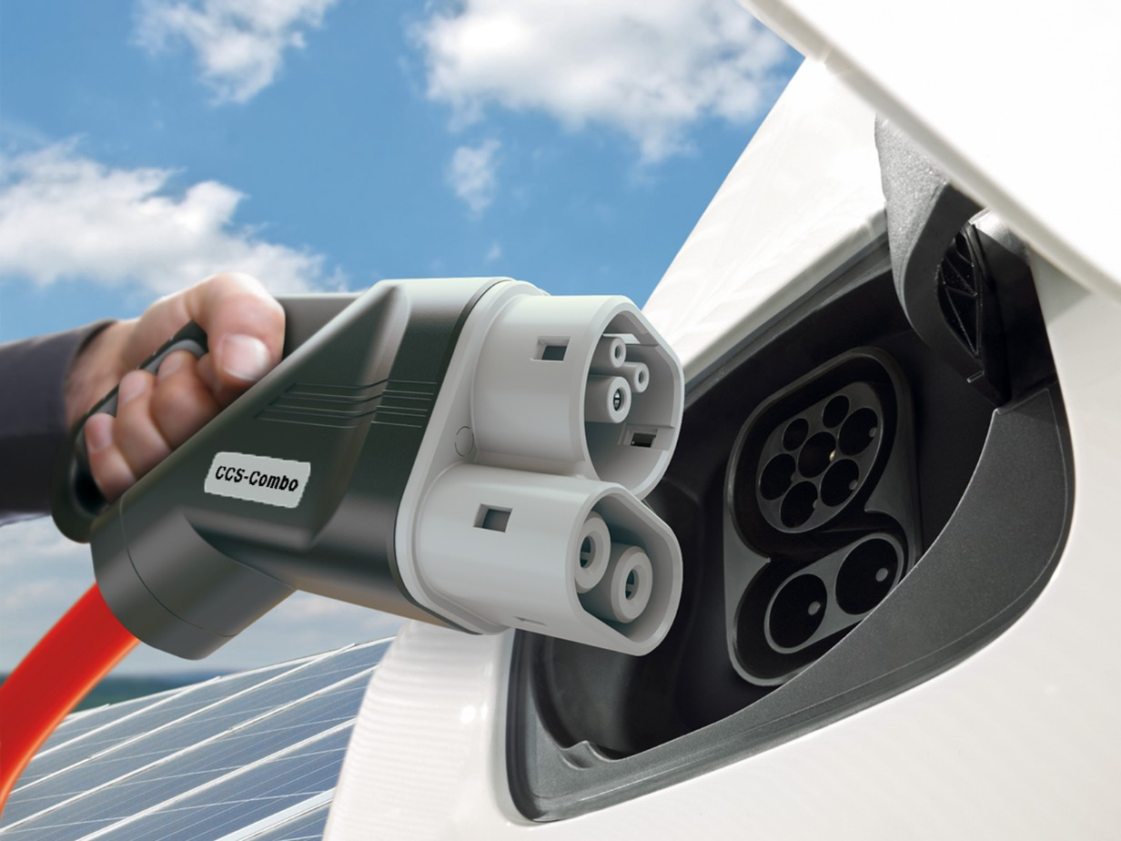 BMW GROUP, DAIMLER AG, FORD MOTOR COMPANY AND VOLKSWAGEN GROUP WITH AUDI AND PORSCHE PLAN A JOINT VENTURE FOR ULTRA-FAST, HIGH-POWER CHARGING ALONG MAJOR HIGHWAYS IN EUROPE