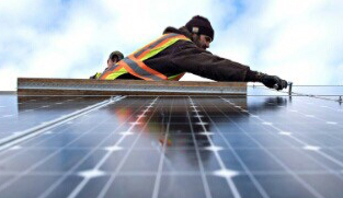 What to look for in a solar installation company
