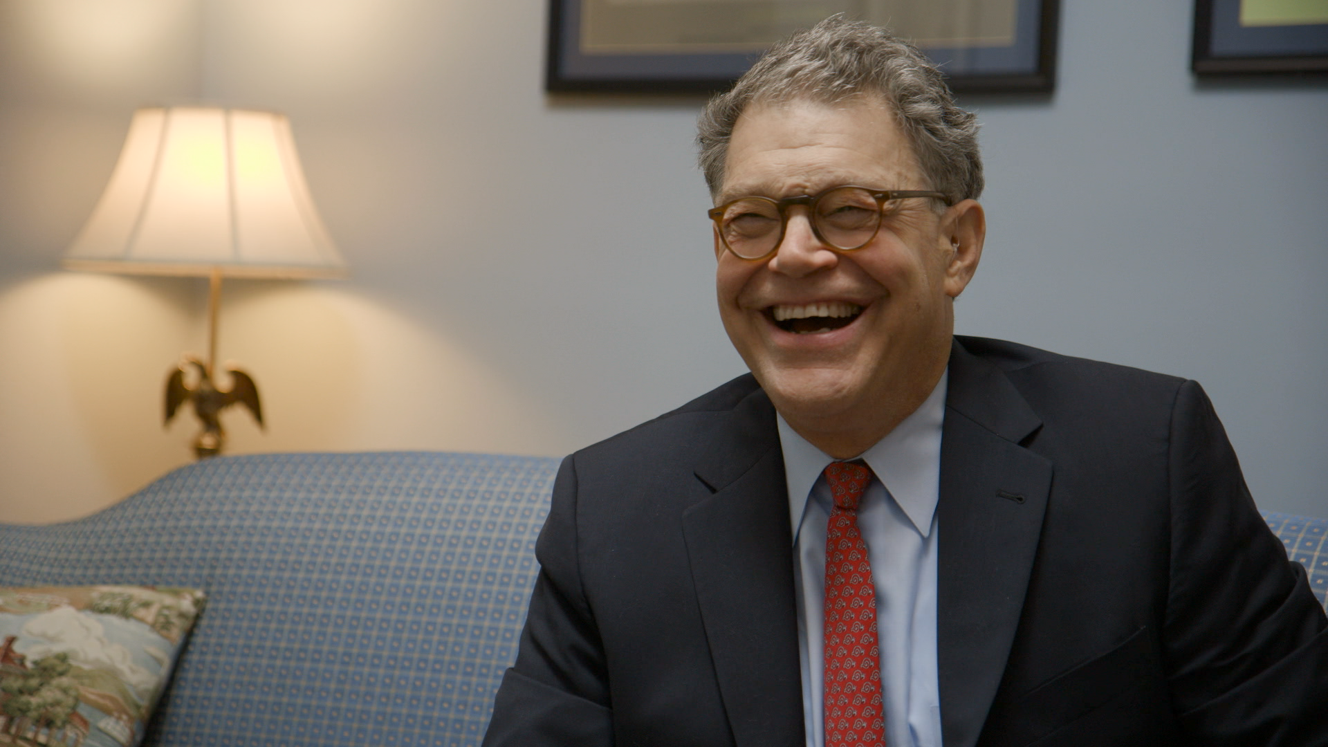 Senator Franken tells Letterman about who is behind a lot of the inaction in Washington on climate change. He calls them Siegfried and Roy, and they have Franken's Republican colleagues running scared. Who are these guys? https://www.instagram.com/YearsOfLiving/