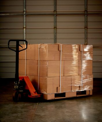 From 1991 to 2010, General Motors required suppliers to ship to its facilities on corrugated pallets. The program ended in the United States (but continued in Mexico) when a multinational wood pallet company convinced GM to switch to extra-heavy (70-pound) wood pallets. It seems that GM did not pay close attention to the impact the change would have on emissions — it was a different time — and/or failed to calculate the true enterprise cost of switching back to wood pallets.   Fortunately, the precedent- and game-changing numbers remain intact: 62 GM facilities achieved