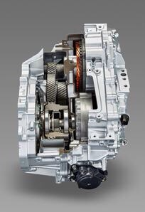 The 2.5-liter engines manufactured in Kentucky and transaxles made in West Virginia will be used in hybrid vehicles built in North America such as the Highlander Hybrid manufactured in Princeton, Indiana. Toyota remains the world leader in gas-electric hybrids, surpassing 3 million sales in the U.S. and 10 million globally.