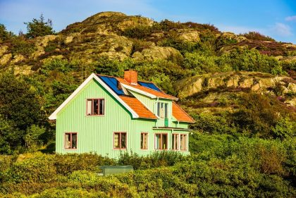 Top Home Improvement Projects to Pair with a Solar Panel Installation