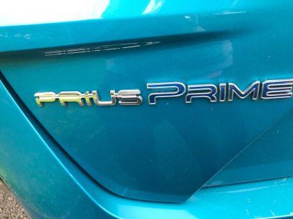 Prius Prime Toyota
