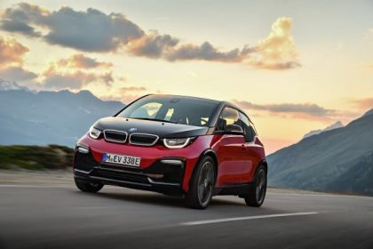 The BMW i3 has been the top-selling premium electric car in its class since 2014 worldwide. It is not just the visionary electric vehicles and inspirational design that help to make BMW i so popular, but also its innovative mobility solutions and the revolutionary new form of premium character, with sustainability as a key defining element. The BMW i brand has established itself as a pioneer for forward-thinking mobility by offering such products while also adopting an all-embracing approach that takes into account the complete lifecycle, from raw material production, through the manufacture and operation of the vehicles to their later recycling.