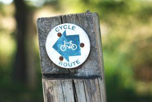 Bicycle trail, bike, trails