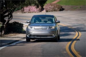 Future of electric vehicles. WIRELESS CHARGING SYSTEM DEVELOPED ON KIA SOUL EV