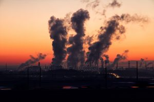 Emissions regulated by EPA, administrator and deputy administrator