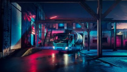 """Just three weeks after the unveiling of Volvo Trucks' first all-electric truck, the Volvo FL Electric, the company is expanding its product range with yet another electric truck. The Volvo FE Electric is designed for heavier city distribution and refuse transport operations with gross weights of up to 27 tonnes. Sales will commence in Europe in 2019.""""With the introduction of the Volvo FE Electric we have a comprehensive range of electrically powered trucks for city operations and are taking yet another strategic step forward in the development of our total offer in electrified transport solutions. This opens the door to new forms of cooperation with cities that target to improve air quality, reduce traffic noise, and cut congestion during peak hours since commercial operations can instead be carried out quietly and without tale-pipe exhaust emissions early in the morning or late at night,"""" says Claes Nilsson, President Volvo Trucks.The first Volvo FE Electric, a refuse truck with a superstructure developed together with Europe's leading refuse collection bodybuilder, Faun, will start operating in early 2019 in Germany's second-largest city, Hamburg.""""Hamburg, which in 2011 was named European Green Capital of the EU, has worked long and successfully on a broad front to enhance green and sustainable urban development. This applies not least in the transport sector, where electrified buses from Volvo are already being used in the public transport network. The experiences and ambitions from this venture make Hamburg a highly interesting partner for us,"""" says Jonas Odermalm, Product Line Vice President for the Volvo FL and Volvo FE at Volvo Trucks.Prof. Dr. Rüdiger Siechau, CEO of Stadtreinigung Hamburg, sees large potential for environmental benefits with electric trucks in the city.""""Today, each of our 300 conventional refuse vehicles emits approximately 31.300 kg carbon dioxide every year. An electrically powered refuse truck with battery that stands a full shift of eig"""