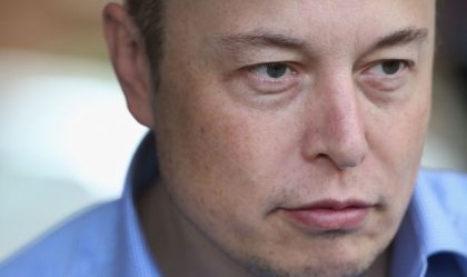Elon Musk elected a Fellow of the Royal Society