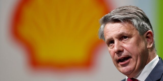 Shell CEO calls for 2040 ban on new petrol car sales to be bought forward