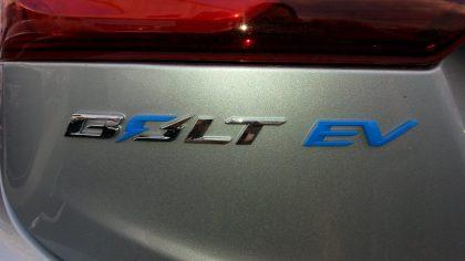 General Motors EV plan