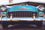 General Motors better go EV. all electric car