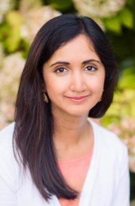 Sonia Faruqi_Author