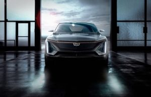 gm's Future EV platform! Cadillac Model Will Be The First Of GM's Electric Cars