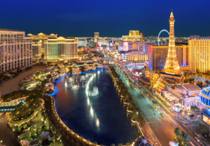 We need to green the energy to power Las Vegas