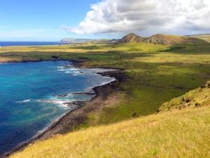 Easter Island Photos (folder); photo credit: Mara Films / Kartemquin Films