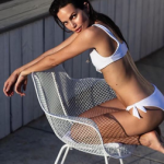 Upcycled Marine Plastic Debris:  So why does Taryn LaRock make sure her brand Sage LaRock buys all of their swimwear out of upcycled plastic debris from the oceans. For real folks. Let's also not forget upcycled ghost-fishing nets?