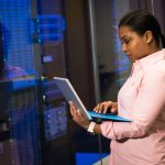 Data centers promoting energy efficiency for energy savings