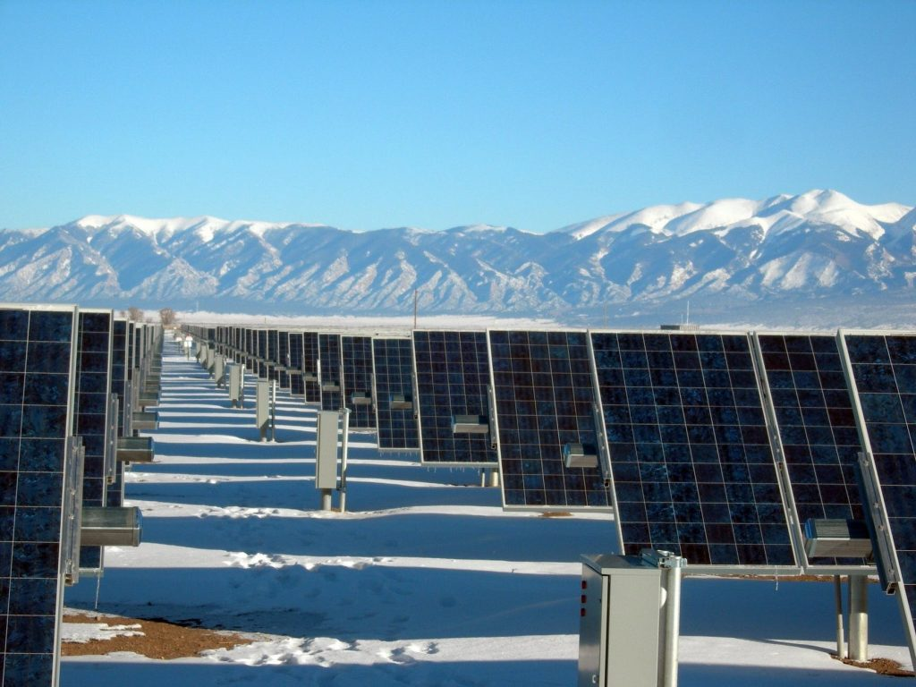 Climate change makes CleanChoice Energy and Minnesota Community Solar